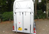 Atec Starline Diamond 1,5 paards in aluminium