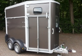 Ifor Williams, type 506, kleur grafietfiet