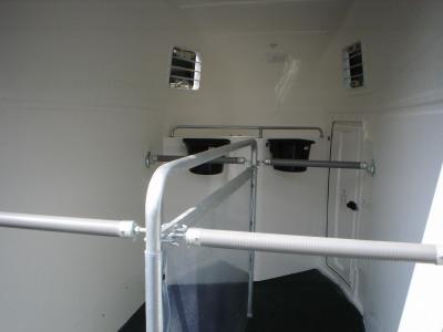 Thiel Compact Paardentrailer